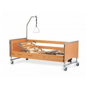 Łóżko rehabilitacyjne elektryczne